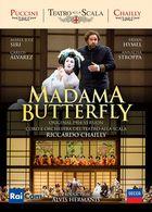 Puccini : madama Butterfly