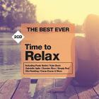 The best ever : time to relax