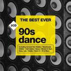 The best ever : 90's dance