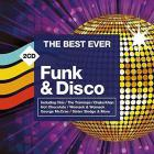 The best ever : funk and disco