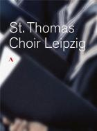 Die thomaner ; a year in the life of the St. Thomas Boys Choir Leipzig