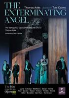 The exterminating angel |