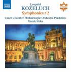 Symphonies - Volume 2