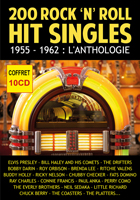 200 Rock 'N' Roll Hit Singles / 1955 - 1962 : L'anthologie