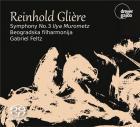 Symphonie n°3 Ilya Murometz