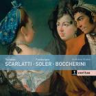 Scarlatti sonates, variations du fandango espagnol