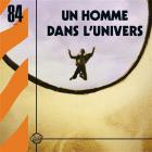 Un homme dans l'univers : film music - radio and t.v. musical illustration | Nilovic, Janko