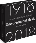 One century of music, premier siècle 1918-2018