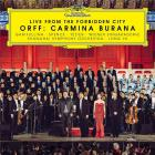 Carmina burana, live from the Forbidden City