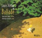Ballade - cd
