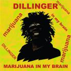 Marijuana in my brain