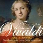 L'amore per Elvira   Antonio Vivaldi (1678-1741). Compositeur