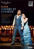Orphée et Euridice |