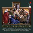 La passion selon Saint-Marc BWV 247
