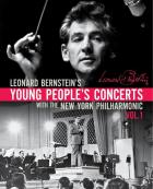 Leonard Bernstein : young people's concerts - Volume 1
