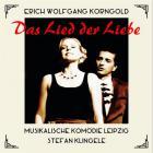 Korngold : das lied der liebe, opérette