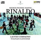 Haendel : Rinaldo