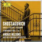Shostakovich symphonies n°6 & 7