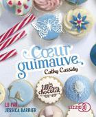 Coeur guimauve | Cathy Cassidy (1962-....). Auteur