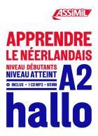 Apprendre le néerlandais - a2 (édition 2019)