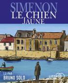 Le chien jaune / Georges Simenon  |