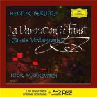 Mozart : Don Giovanni - Berlioz : la damnation de Faust