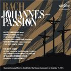 St John passion, bwv245