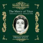 The mercy of Titus
