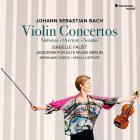 Violin concertos, Sinfonias, Overture, Sonatas | Johann Sebastian Bach (1685-1750). Compositeur