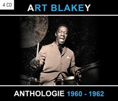 Art Blakey : Anthologie 1960-1962