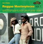 Reggae masterpieces : a Taxi Records anthology - Volume 1