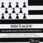 Bretagne - Les meilleures chansons bretonnes