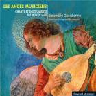Les anges musiciens, chants et instruments du Moyen-Age
