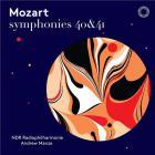 Symphonies Nos 40 &41
