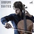 Suites pour violoncelle