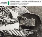 Centrafrique. Musique Gbáyá - Chants à penser