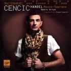 Haendel - mezzo-soprano opéra arias / Max Emanuel Cencic | Cencic , Max Emanuel . Interprète