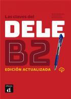Las claves del dele - b2 - édition actualisée