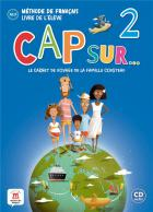 Cap sur 2 - fle - a1.2 - livre de l'élève