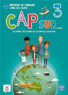 Cap sur 3 - a2.1 - livre de l'élève