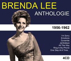 Brenda Lee : Anthologie 1956-1962