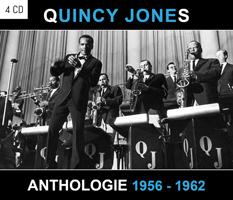 Quincy Jones : Anthologie 1956-1962