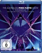 The essence | Australian Pink Floyd Show. Interprète