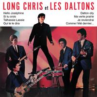 Long Chris et les Daltons