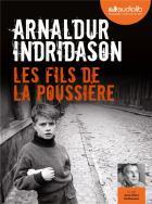 Les fils de la poussière |  Arnaldur Indriðason (1961-....). Auteur