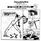 A taste of chocolate : the very best of