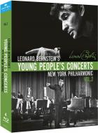 Leonard Bernstein : young people's concerts, - Volume 2