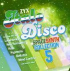 ZYX italo disco spacesynth collection 5