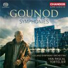 Symphonies | Charles Gounod (1818-1893). Compositeur