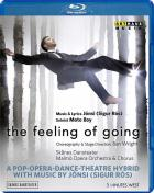 The feeling of going / Jónsi (Sigur Ros)